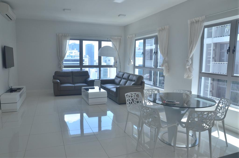 Stay Selection @ Letat Guest House, Sandakan
