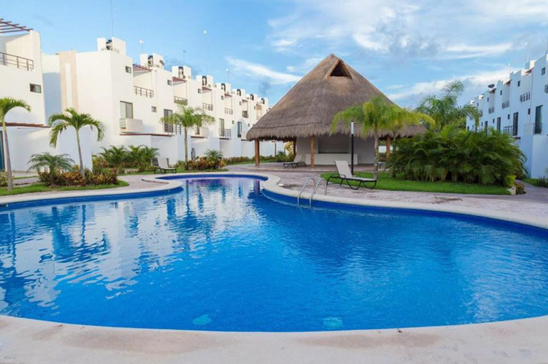 Villa Ana Lucia, Cozumel