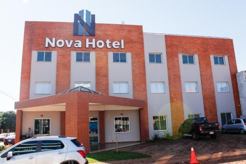 Nova Hotel, Ciudad del Este