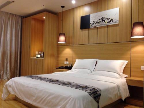 Starway Hotel Liyang Yaohan, Changzhou
