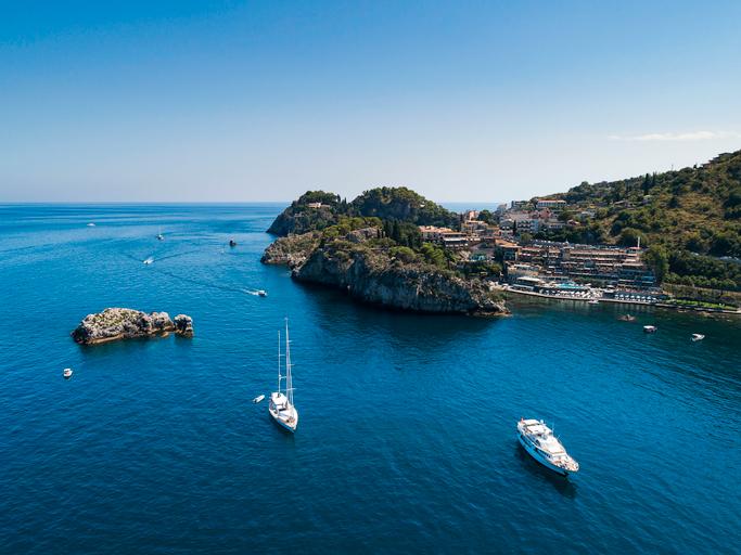 VOI Grand Hotel Atlantis Bay, Messina