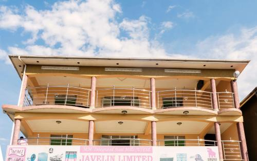 Cityview Hotel, Fort Portal
