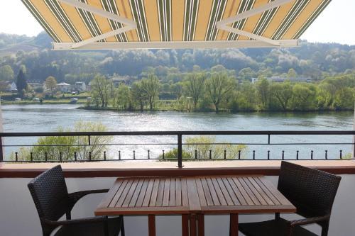 Luxus Ferienhaus Inselblick, Cochem-Zell