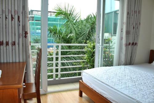 Green View Apartment, Ba Đình