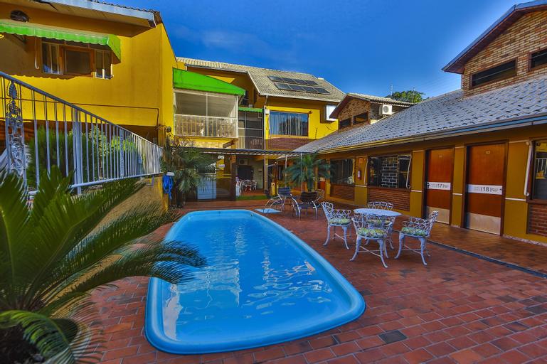 Charm Iguassu Suites Pousada, Foz do Iguaçu