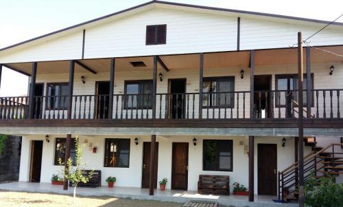 Hotel Kiaraz, Gudauta