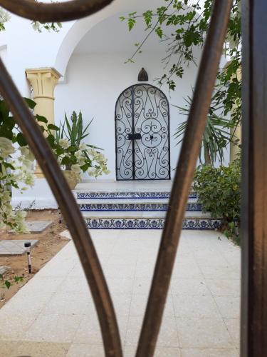 La Maison Des Oliviers, Hammamet