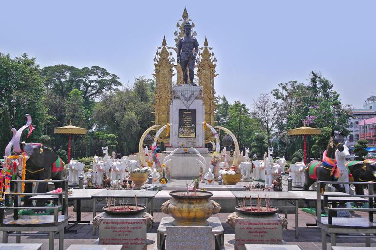 King Mountain Resort, Muang Chiang Rai