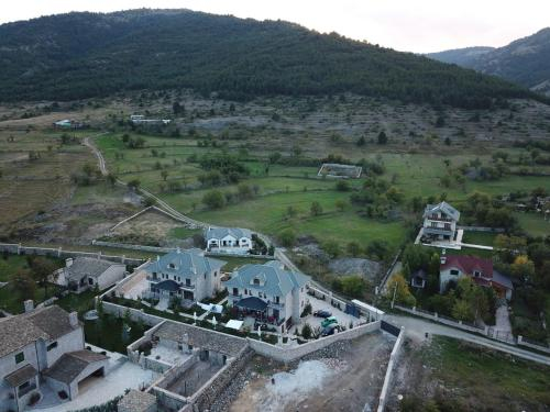 Vila Panorama Voskopoje, Korçës