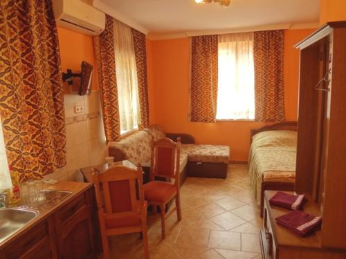 Horvath Apartmanhaz, Orosház