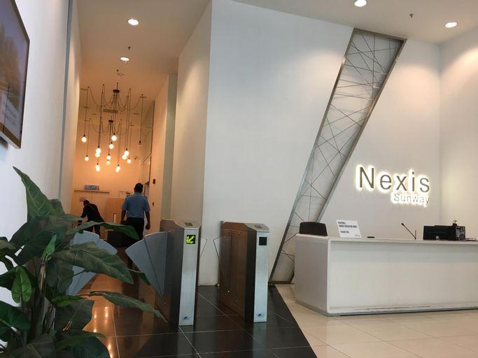 Nexis Suites , Kuala Lumpur