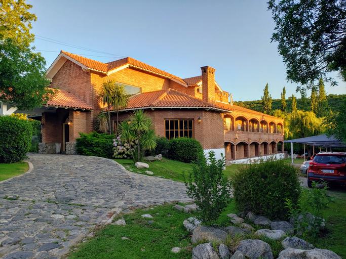 La Barraca Resort, Junín