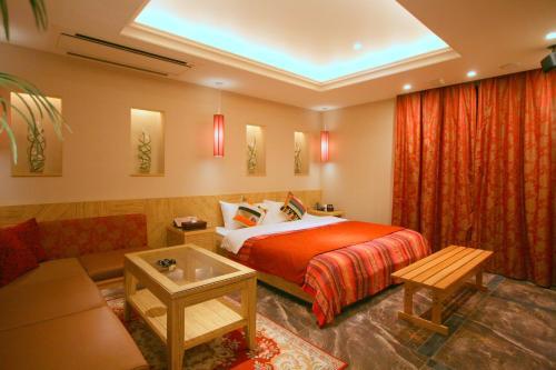 Hotel Aura Daito (Adult Only), Daitō