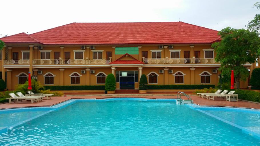 Sopheakmongkol Motel, Choam Khsant