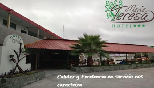 Hotel Maria Teresa, Rioverde