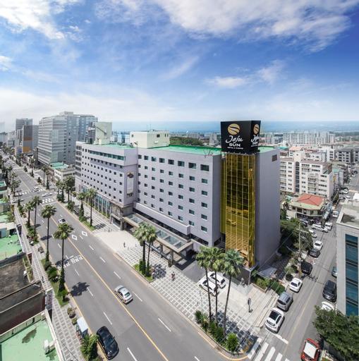 Jeju Sun Hotel &Casino, Jeju
