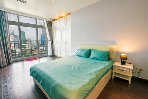 Ben Thanh Tower-GEM Penthouse, Quận 1