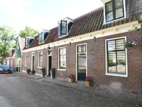 Comfortable Holiday Home in Edam with Fenced Courtyard, Edam-Volendam