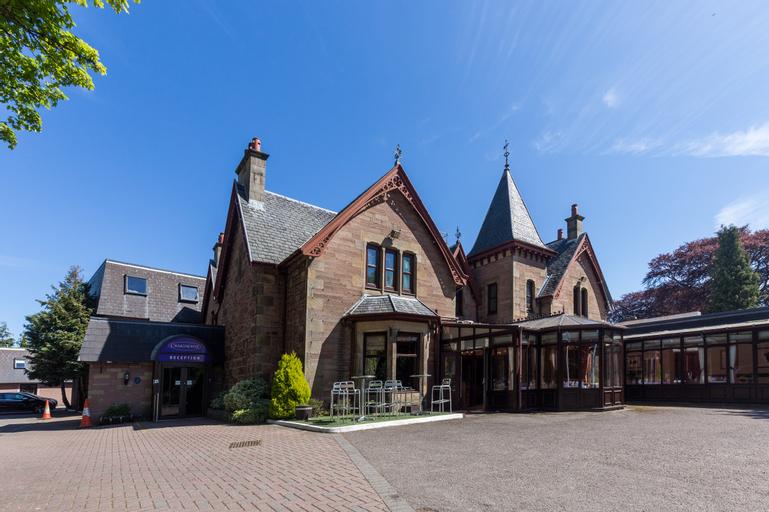 Craigmonie Hotel Inverness by Compass Hospitality, Highland