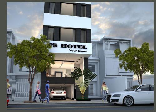 F5 Motel, Thanh Hóa City