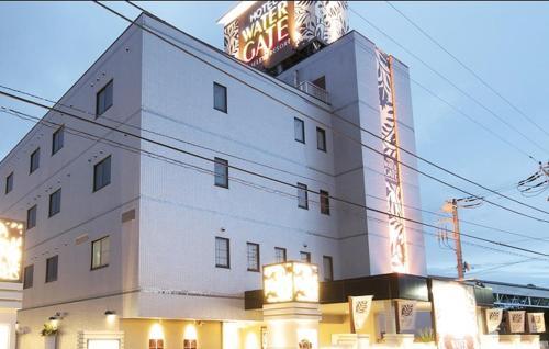 Hotel Water Gate Ichihara (Adult Only), Ichihara