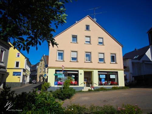 Quilt Inn, Birkenfeld