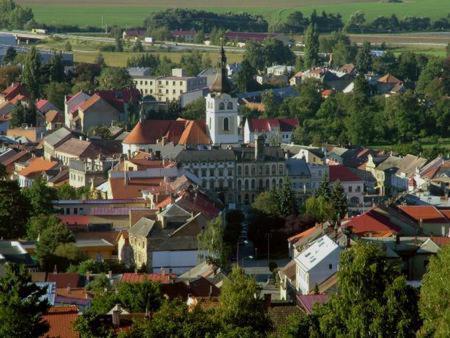 Hotel Kralovsky Dvur, Jičín