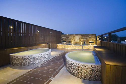 FURUTAKIYA Hot Springs Hotel, Iwaki