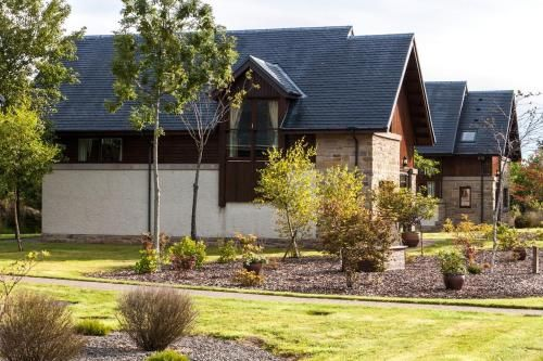 Cameron Club Two Bedroom Detached Lodge L116, Argyll and Bute