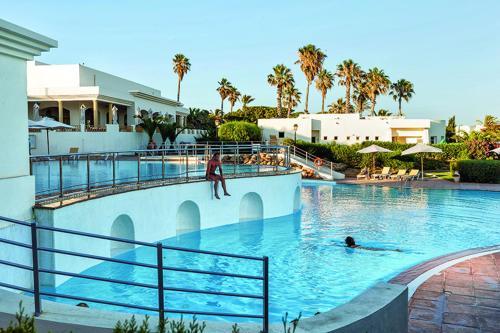 CALIMERA Delfino Beach Resort & Spa, Hammamet
