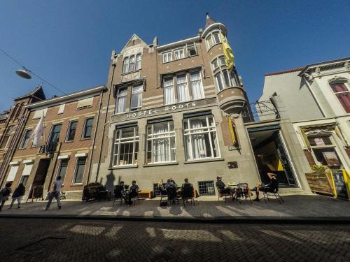 Hostel Roots, Tilburg