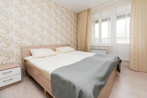 Apartment on Prechistenskaya Naberezhnaya 74, Vologodskiy rayon