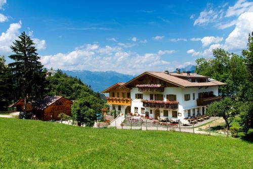 Gasthof Jager, Bolzano