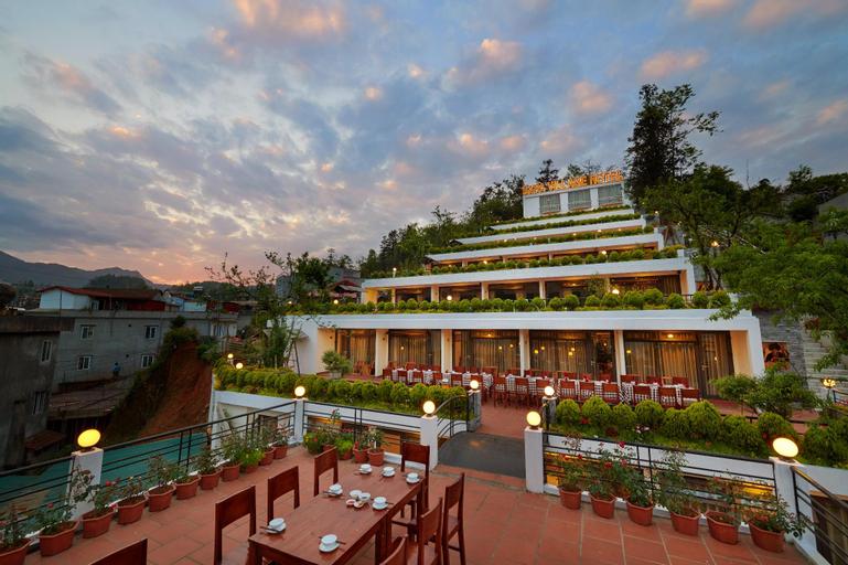 Sapa Village Hotel, Sa Pa