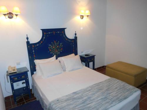 Hotel Mar e Sol VNMF by Portugalferias, Odemira