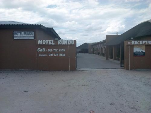 Hotel Rundu, Rundu Rural East
