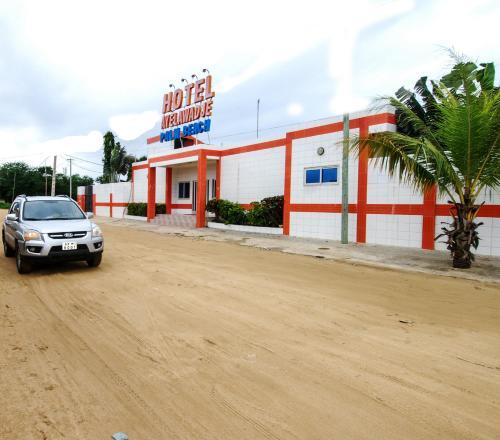 Hotel Ayelawadje Palm Beach, Sèmè-Kpodji