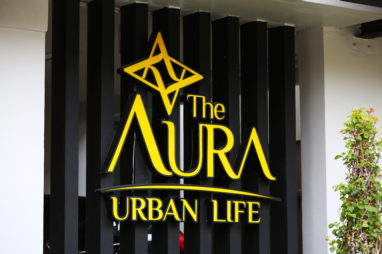 The Aura Urban Life, Muang Songkhla