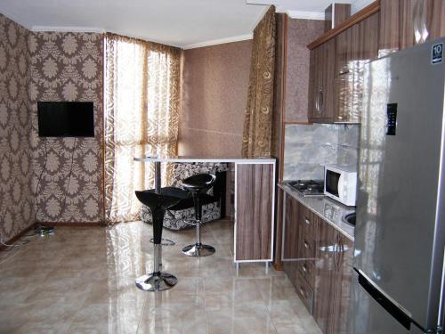 Apartments Toffee, Batumi