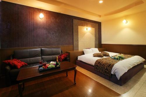 Hotel Cesar (Adult Only), Higashihiroshima