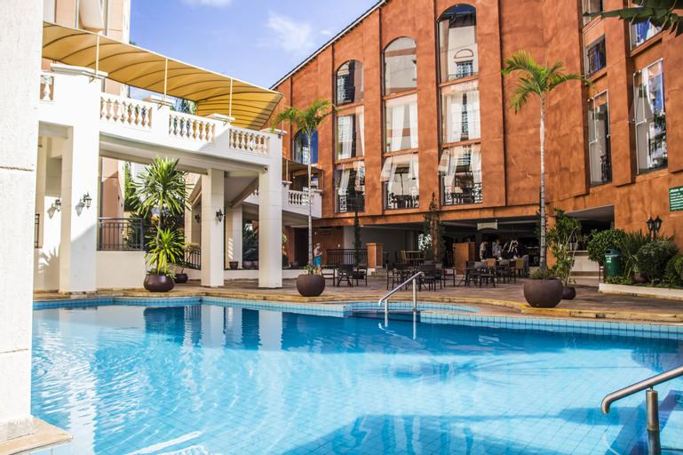 Rio Quente Resorts - Hotel Giardino, Rio Quente