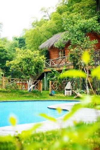 Cozy Garden Lodge, Huzhou