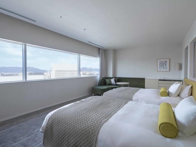 Hotel Nikko Himeji, Himeji