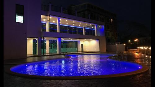 River Hotel Pattani, Muang Pattani