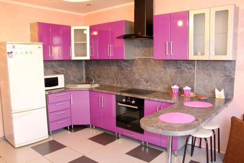 Apartment 8th Marta, Orel