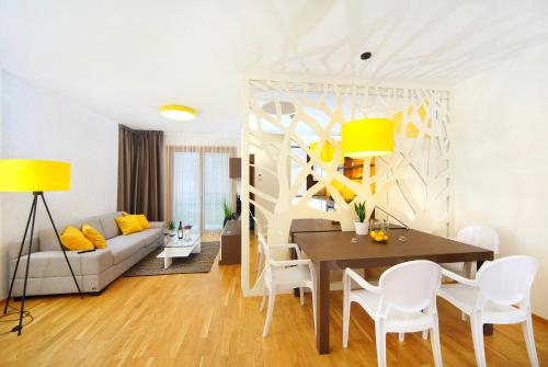 Suites & Apartments Medvedin, Trutnov