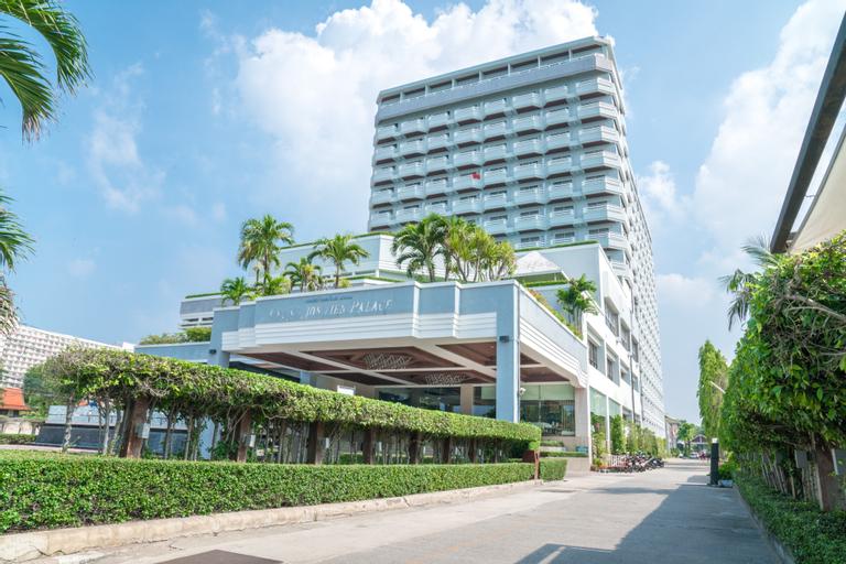 Grand Jomtien Palace Hotel, Pattaya