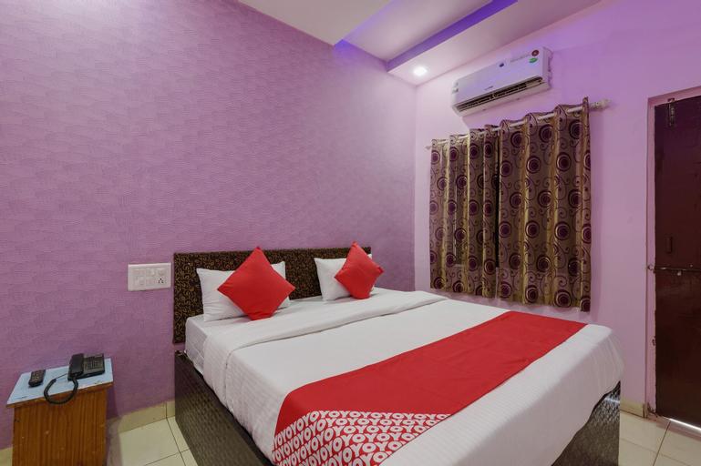 OYO 19830 Hotel Lucky Star, Aurangabad