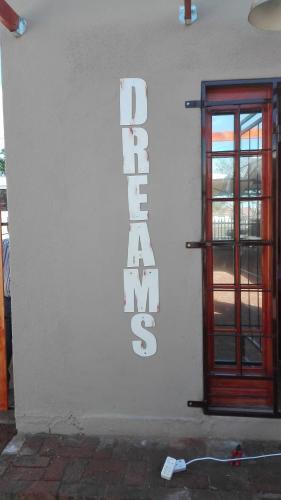 Dreams, Central Karoo