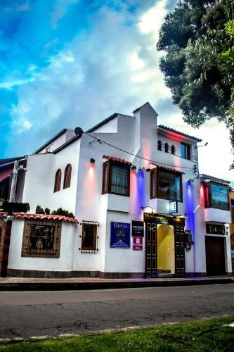 Hotel Von Astorian, Santafé de Bogotá